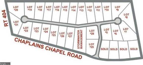 0 Chaplains Chapel Rd - Photo 1