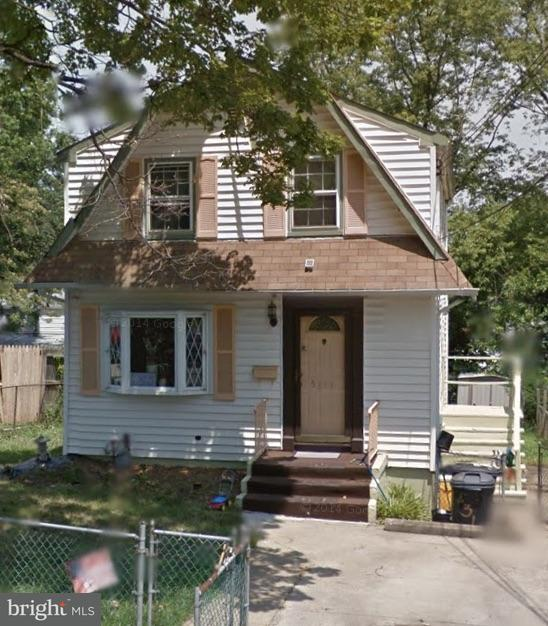 Homes For Sale In Bladensburg Md