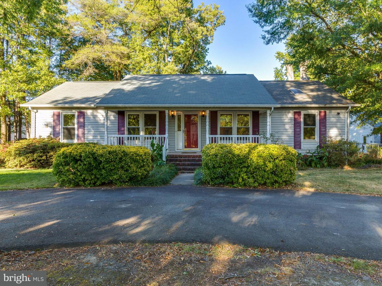Waterfront Homes For Sale Colonial Beach Va