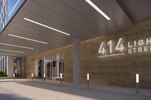 414 Light Street #201 - Photo 1