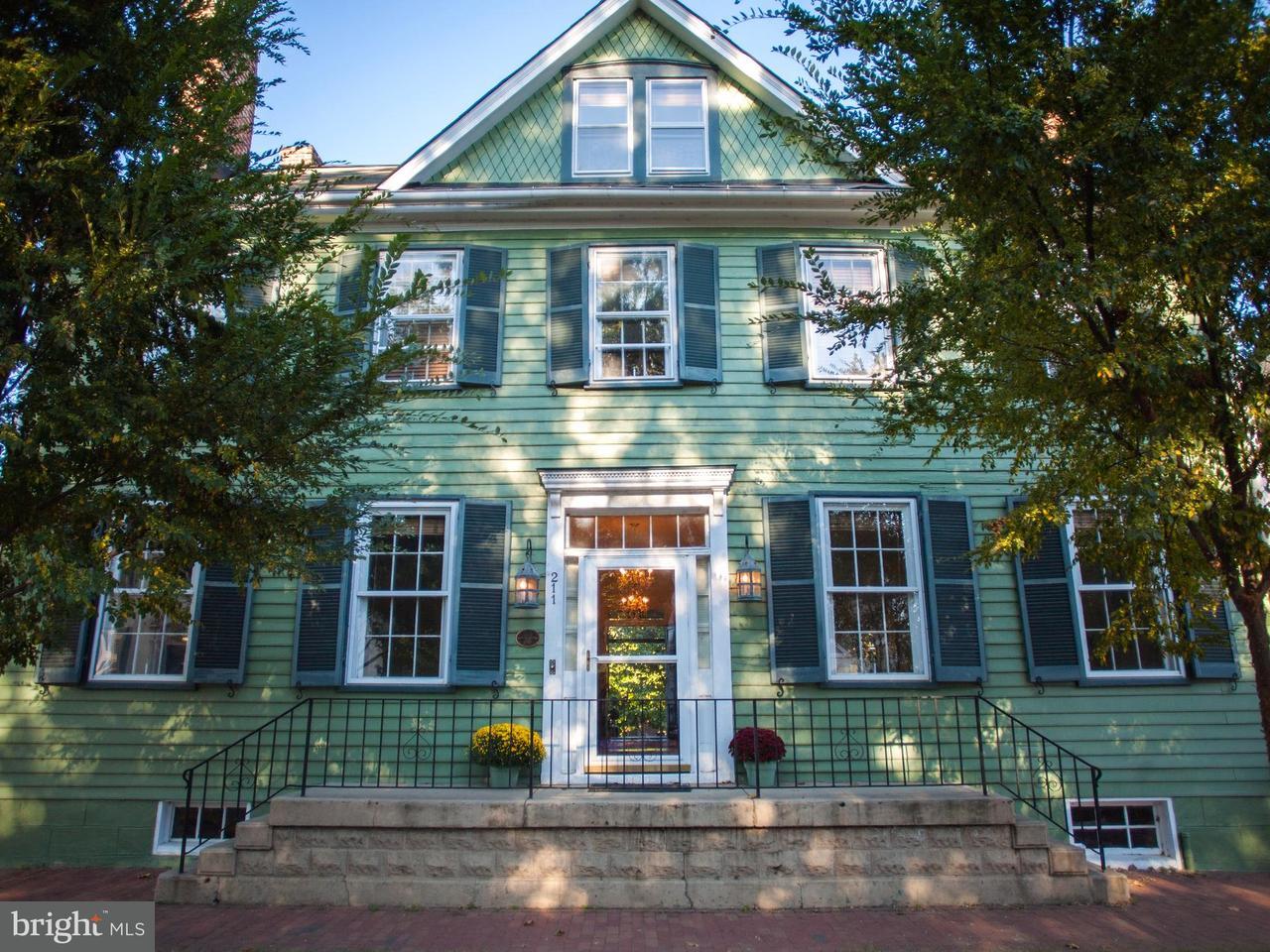 211 caroline street fredericksburg va 22401 mls for Fredericksburg va cabin rentals