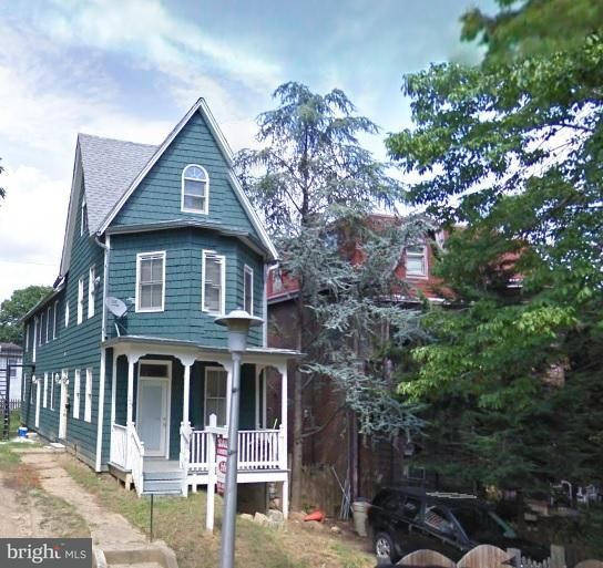 Baltimore Apartment Streets: 702 Homestead Street, Baltimore, MD 21218