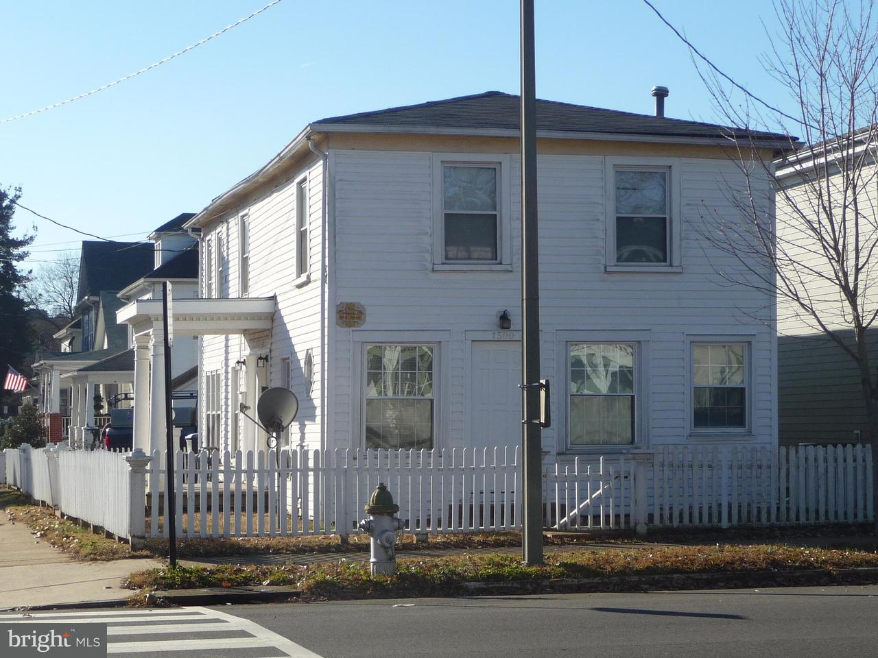 1500 princess anne street fredericksburg va 22401 mls for Fredericksburg va cabin rentals