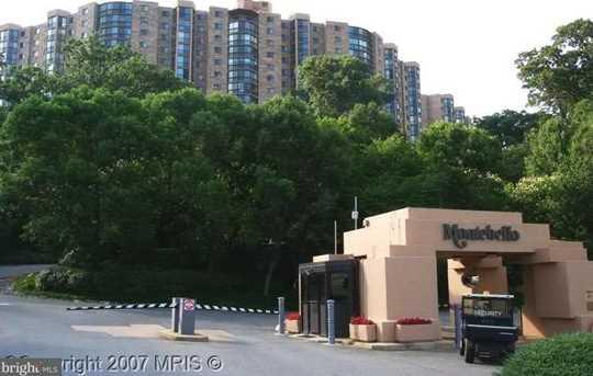 5902 Mount Eagle Drive #1409 - Photo 17