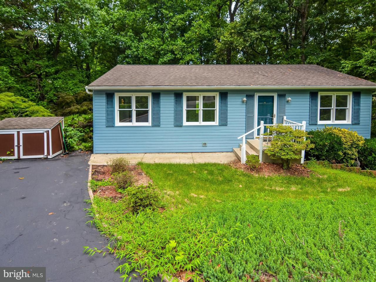 Houses For Sale In Chesapeake Beach Md