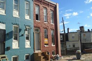 211 Harmison Street - Photo 1