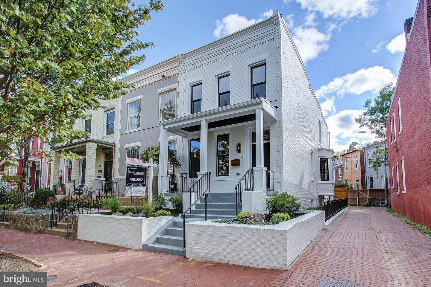 1305 Independence Ave SE, Washington, DC 20003 - MLS DCDC446800 - Coldwell on map of nw washington rivers, map of northwest ohio cabin rentals, map of upper northwest usa, map of capitol hill baptist area,