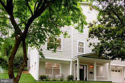 4336 Blagden Avenue NW - Photo 1