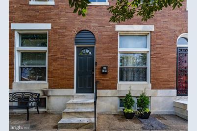 149 N Linwood Avenue - Photo 1