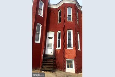 2832 Frederick Avenue - Photo 1