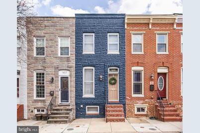 1409 Reynolds Street - Photo 1