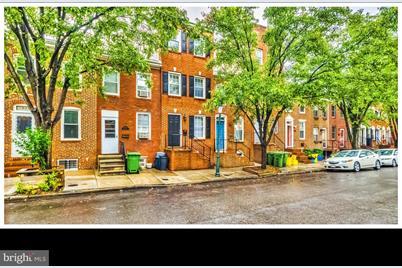 1520 Byrd Street - Photo 1