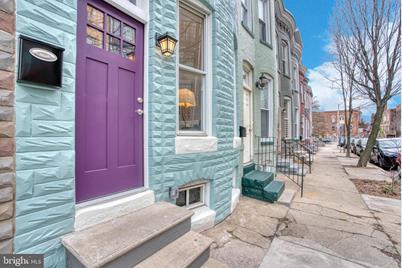 1527 Barclay Street - Photo 1