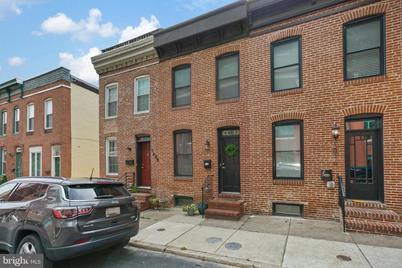 1818 Byrd Street - Photo 1