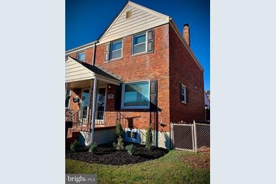 5512 Highridge Street - Photo 1