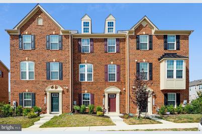 Cool 5660 Barnstormers Lane Waldorf Md 20602 Home Interior And Landscaping Eliaenasavecom
