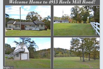4913 Reels Mill Road - Photo 1