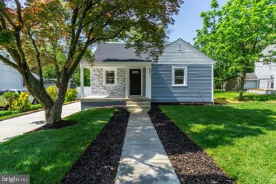 f989eaae3e6 5911 Addison Ave, District Heights, MD 20747 - MLS MDPG526982 ...