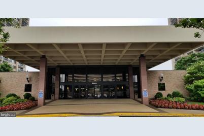 5501 Seminary Road #512S - Photo 1