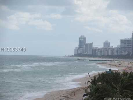 16485 Collins Ave #338 - Photo 21