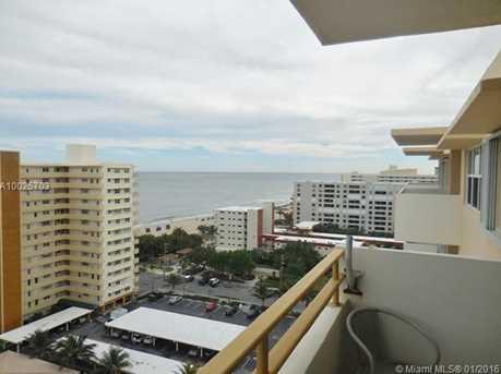 1630 N Ocean Blvd #PH12 - Photo 7