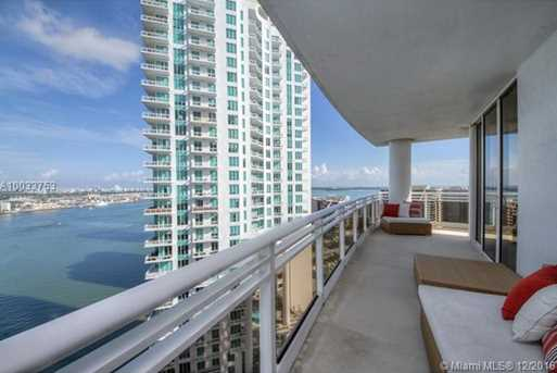 901 Brickell Key Blvd #2408 - Photo 3