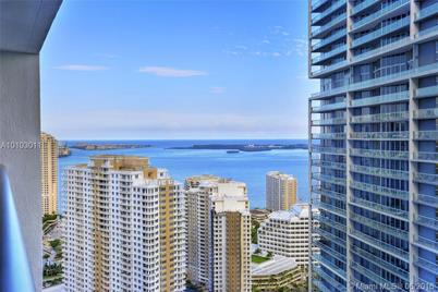 475 Brickell Ave #3713 - Photo 1