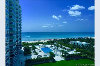 2301 Collins Ave #842 - Photo 1