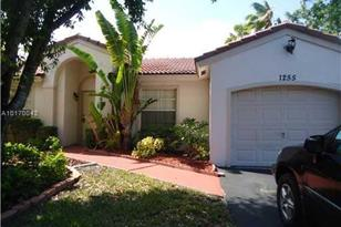 1255 NW 126th Ter - Photo 1