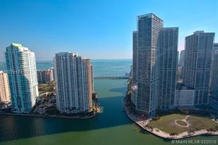 300 S Biscayne Blvd #3402 - Photo 1