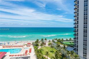 19201 Collins Ave #844 - Photo 1