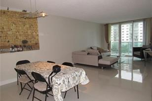 19380 Collins Ave #502 - Photo 1