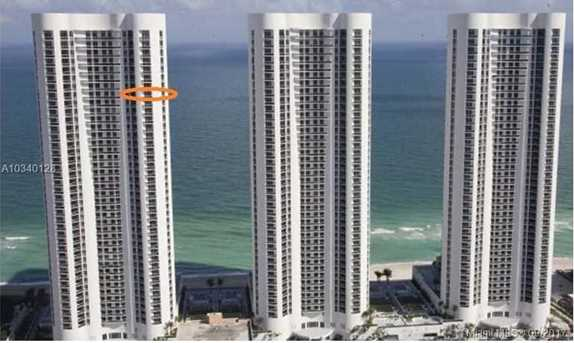 16001 Collins Ave #3606 - Photo 3