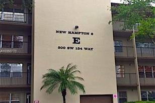 300 SW 134th Way #405E - Photo 1