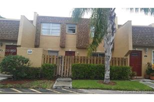 3661 NW 95th Ter #804 - Photo 1