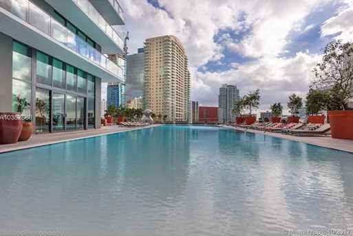 1300 S Miami Ave #PH5006 - Photo 10