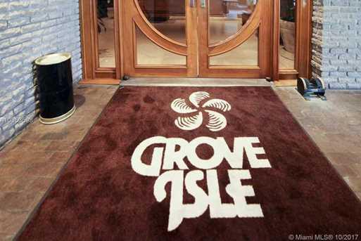 1 Grove Isle Dr #A906 - Photo 5
