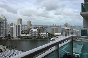 950 Brickell Bay Dr #2806 - Photo 1