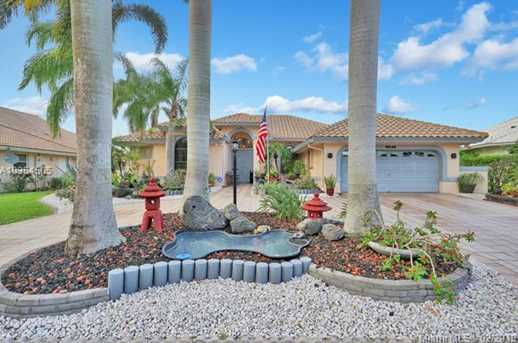 8445 NW 43rd Ct - Photo 1