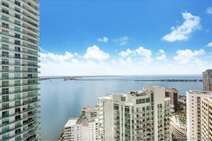 1300 Brickell Bay Dr #3405 - Photo 1