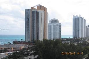 19370 Collins Ave #1201 - Photo 1