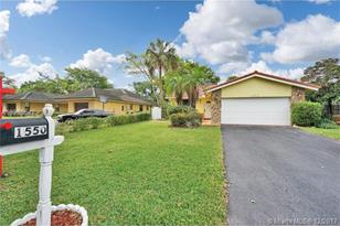 1550 NW 93rd Ter - Photo 1