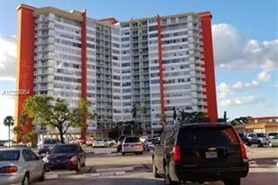 1301 NE Miami Gardens Dr #206W - Photo 1