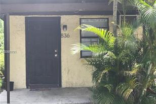 836 NW 15th Ave - Photo 1