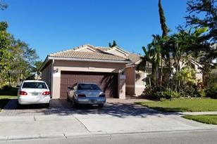 12843 NW 18th Ct - Photo 1