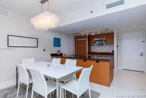 50 Biscayne Blvd #3806 - Photo 9