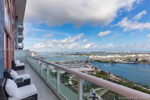 50 Biscayne Blvd #3806 - Photo 1