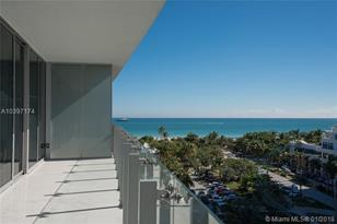 1 Collins Ave #705 - Photo 1