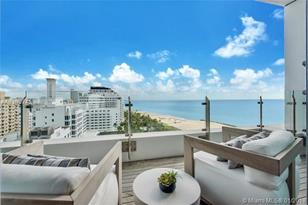 2901 Collins Ave #1408 - Photo 1