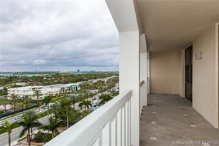 9801 Collins Ave #12Q - Photo 1
